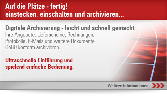 Auf zur Website Digitalarchiv24!